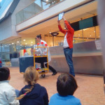 Nanna al Museo - Muse Trento - Recensione su Trentoblog
