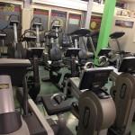 cardio fitness palestra trento body planet