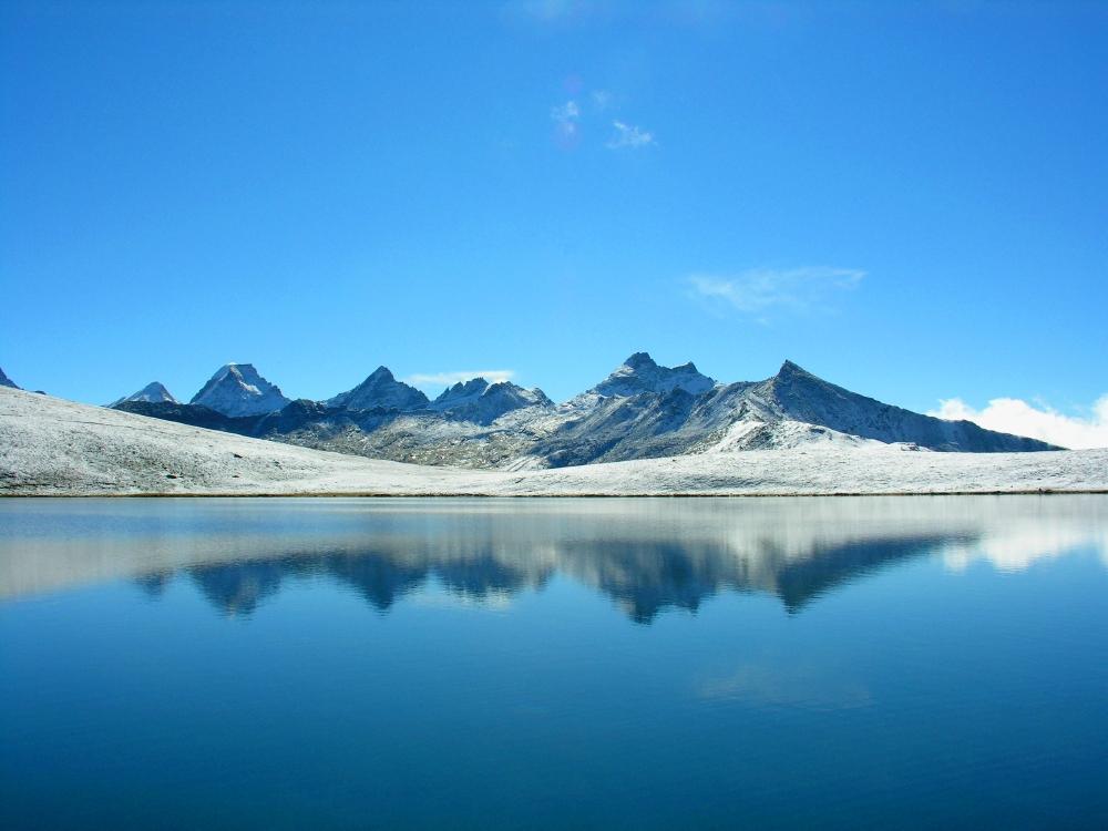 Incontri al museo per parlare di fauna i laghi alpini for Cabine per laghi