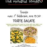 TORTE SALATE VEG E SENZA GLUTINE