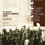 """""""CONTRAPPUNTI"""" <br/> Diego Mazzonelli"""