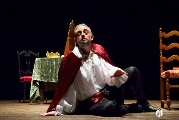 """Al teatro di Meano va in scena lo spettacolo """"Master Shakespeare"""""""