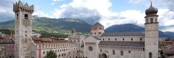 Museo Diocesano di Trento - Fonte museodiocesanotridentino