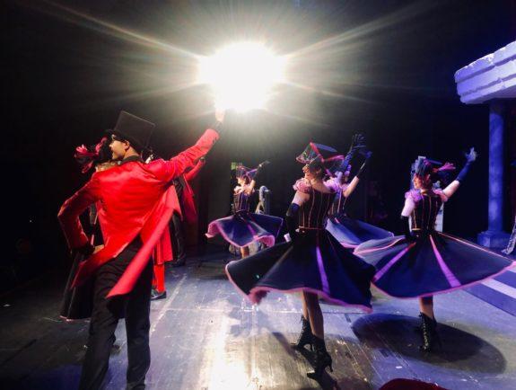 """Al Teatro Sociale di Trento va in scena """"Orfeo all'inferno"""""""