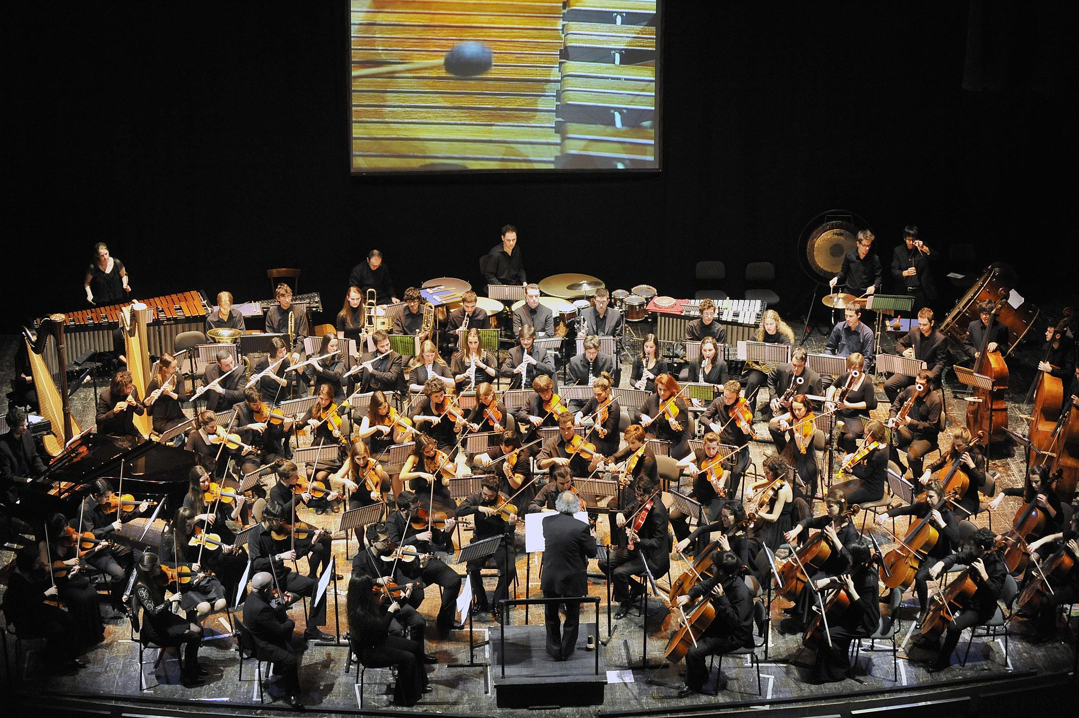 Cinema Orchestra To Build A Home Mp