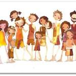 STORIE PREISTORICHE: Giornate archeologiche per tutta la famiglia