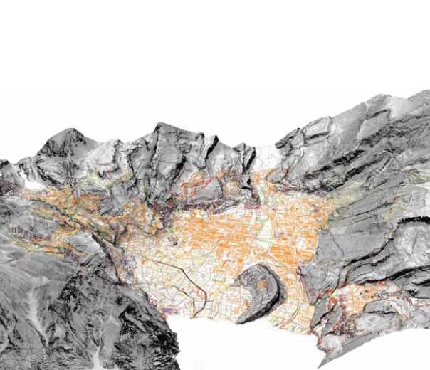 Paesaggi del Sommolago 1