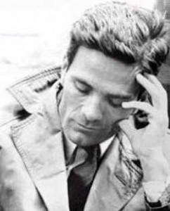 IDROSCALO 93 Morte di Pier Paolo Pasolini