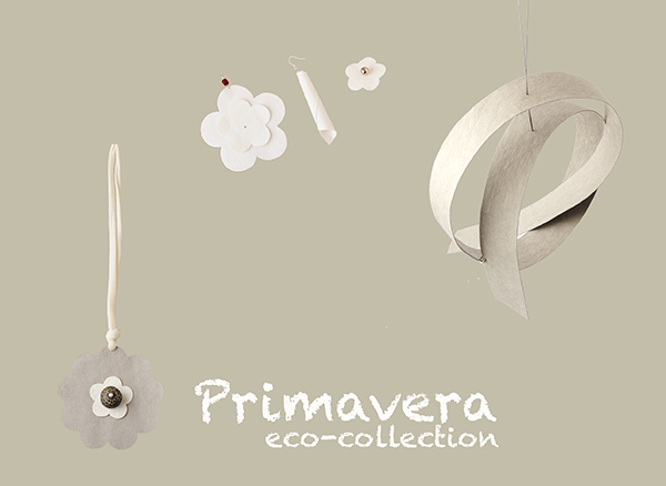 Primavera eco-collection - Copyright Francesca Gregori - www.francescagregori.it