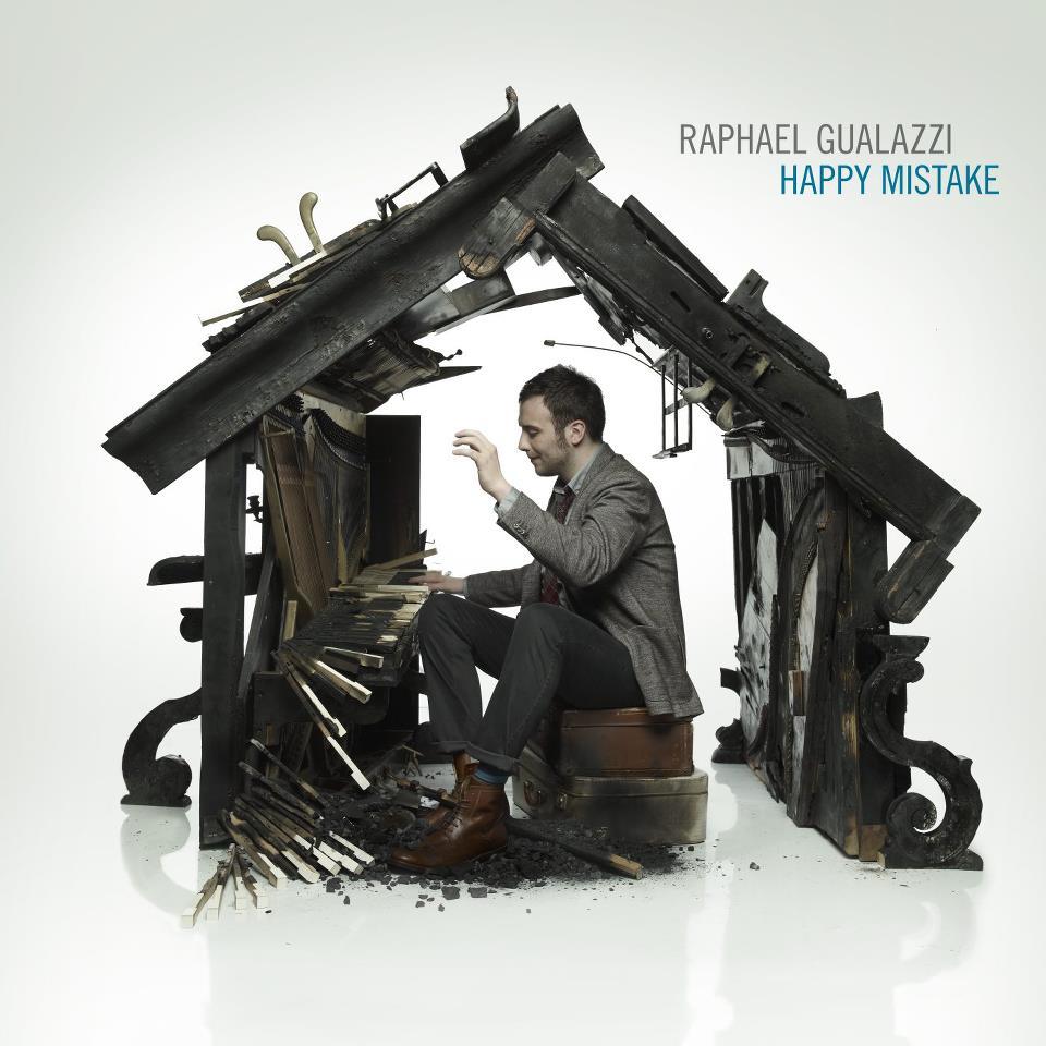 Raphael Gualazzi: Happy Mistake