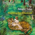 RELIGION TODAY FILM FESTIVAL <br/> Trento – Dal 12 al 24 ottobre 2012