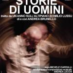 STORIE DI UOMINI. UN ANNO SULL'ALTIPIANO.<br/>Dal capolavoro di Emilio Lussu