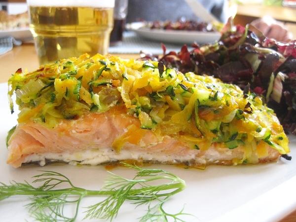 Salmone arlecchino_piatto