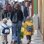 PRIMI IN PRIMA <br/> Tra aspettative dei genitori e diritti dei bambini