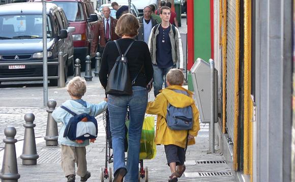 PRIMI IN PRIMA Tra aspettative dei genitori e diritti dei bambini