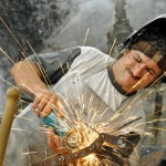 CEMBRA: dal 30 giugno tredici artisti dell'arco alpino al lavoro per una settimana