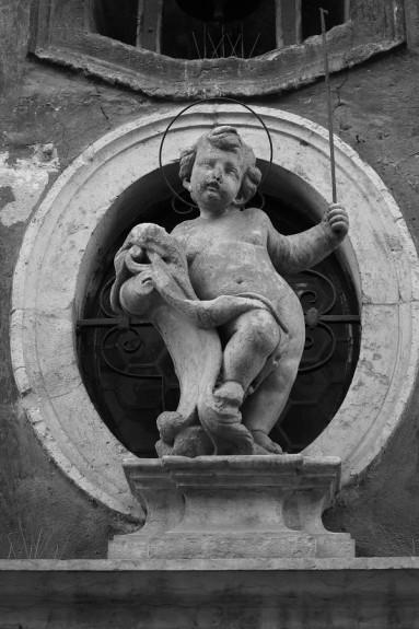 Statua Simonino