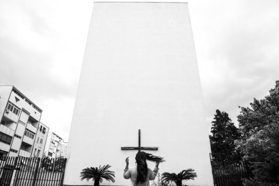 """Al Museo Diocesano il """"Viaggio nella Terra dei Fuochi"""""""