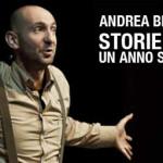STORIE DI UOMINI <br/> Cavalese – 12 ottobre 2012
