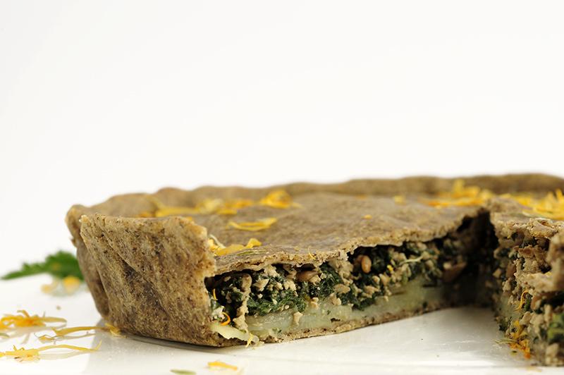 TORTE SALATE II VEG SENZA GLUTINE – CORSO – 27 FEBBRAIO, TRENTO