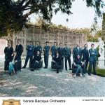 ORCHESTRA BAROCCA DI VENEZIA <br/> Trento – 10 dicembre 2012