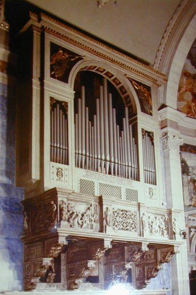 A Trento tre concerti dedicati a Charles Tournemire