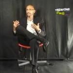 TRENTINO CULT – Intervista 31<BR />ALESSANDRO ZORER