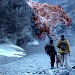 ANTEPRIMA AL TRENTO FILM FESTIVAL: Blutgletscher