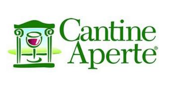 CANTINE APERTE 21.a edizione