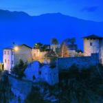 «VOCI NEL TEMPO» <br/> Castel San Giovanni (Bondone) – 30 agosto 2012