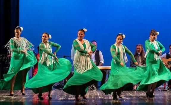 Teatro di Villazzano: è di scena l'Associazione Flamenco Miel y Limon