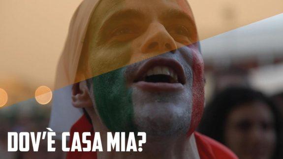 """Al via questa sera a Trento """"Dov'è casa mia? Lo sguardo del cinema sui figli delle migrazioni"""""""