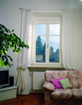 In poco tempo un grande comfort sostituzione finestre - Sostituzione finestre milano ...