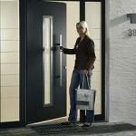 HORMANN <br/> Porte d'ingresso in alluminio