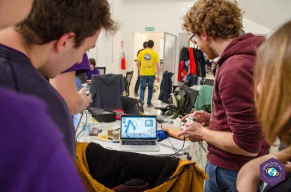 Torna a Trento la sfida mondiale dei videogochi