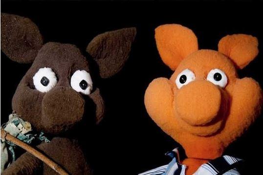 """Al teatro Portland sono di scena """"I tre porcellini"""""""