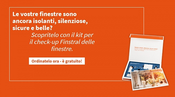 finestre check-up Finstral