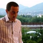 DOC 2010: DENOMINAZIONE DI ORIGINE CINEMATOGRAFICA <br />Intervista audio a Luca D'Angelo
