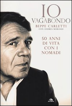 «IO VAGABONDO» Beppe Carletti ad Arco lunedì 11 marzo