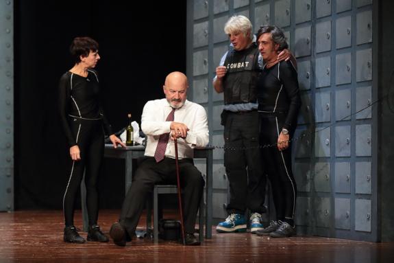 Teatro di Villazzano: nuova stagione di prosa comica