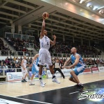 DOLOMITI ENERGIA TRENTO – VANOLI CREMONA: l'Aquila Basket vince la partita infinita e vola in classifica