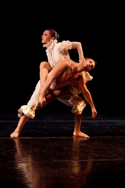 kaos balletto1