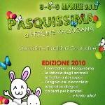 """""""PASQUISSIMA"""" DOLCE, FIORITA, PROFUMATA E SAPORITA AL PARCO TRE CASTAGNI DI PERGINE VALSUGANA"""