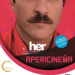 LEI/HER: Apericinema… in lingua originale!