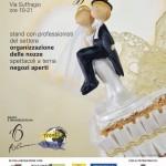 TRENTO A NOZZE <br/> evento sposi in via Suffragio