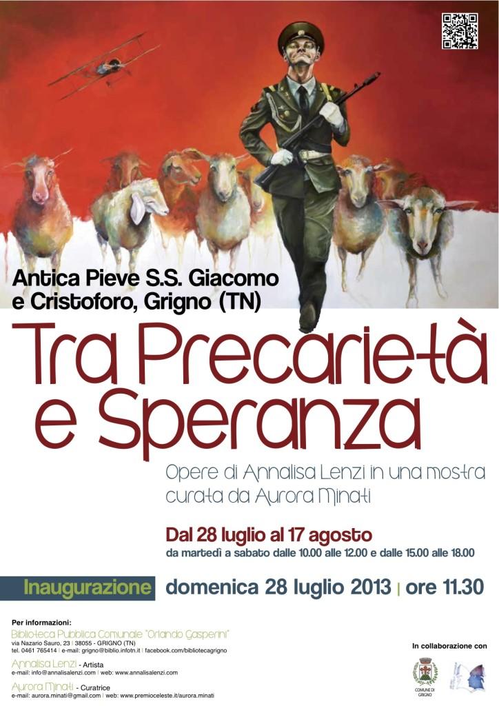 locandinaA4_precarietaSperanza