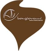 logo cuore bongio vector
