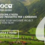 EOCA: partecipa e vota il tuo progetto per l'ambiente