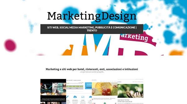 agenzia comunicazione trento marketingdesign