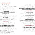 RISTORANTE BIRRERIA FORST TRENTO: le proposte estive 2014